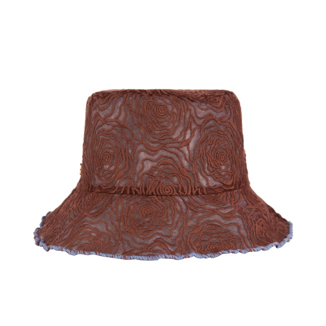 regular bucket 005 (brown)